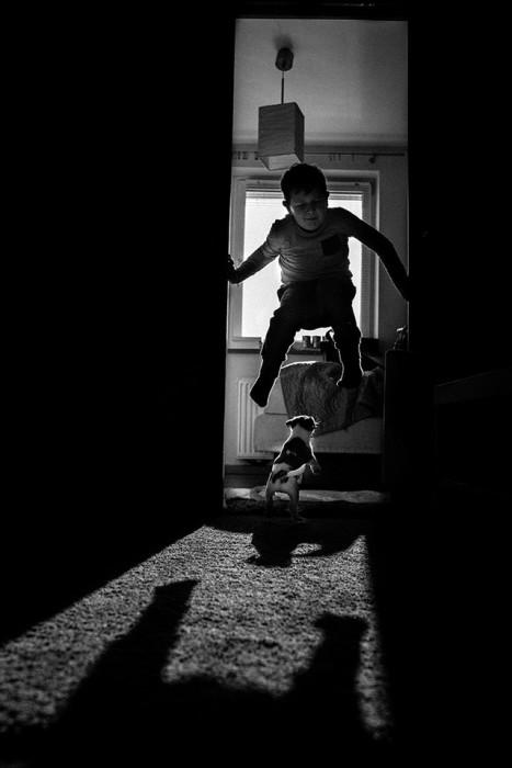 Автор снимка – польский фотограф Камила Целари-Кмечик (Kamila Celary-Kmiecik).