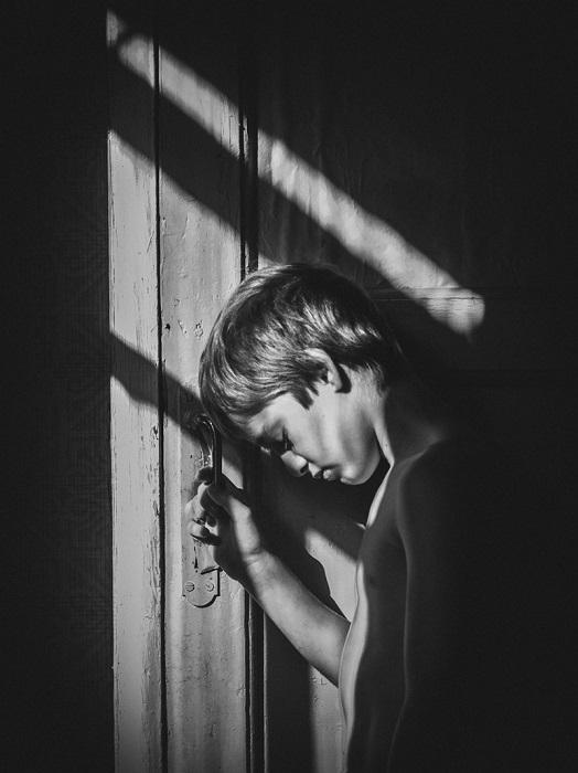 Поощрительная премия в категории «Портрет», автор снимка – российский фотограф Елена Балышева (Elena Balysheva).