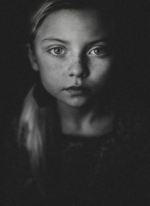 Поощрительная премия в категории «Портрет», автор снимка – испанский фотограф Марта Эверест (Marta Everest).