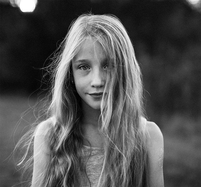 Номинант в категории «Портрет», автор снимка – чешский фотограф Ярослава Зиграйова (Jaroslava Zigraiova).