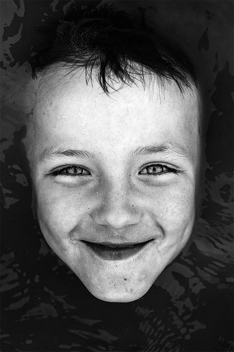 Номинант в категории «Портрет», автор снимка – австралийский фотограф Трейси Ботика (Tracy Botica).