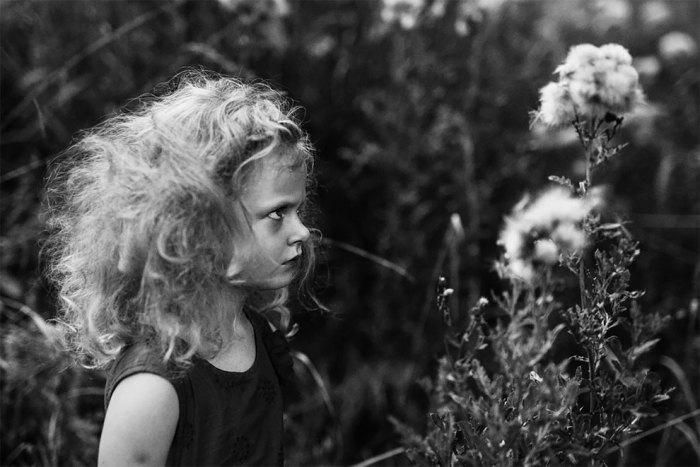 Номинант в категории «Портрет», автор снимка – фотограф Милена Краммер (Milena Krammer) из Австрии.