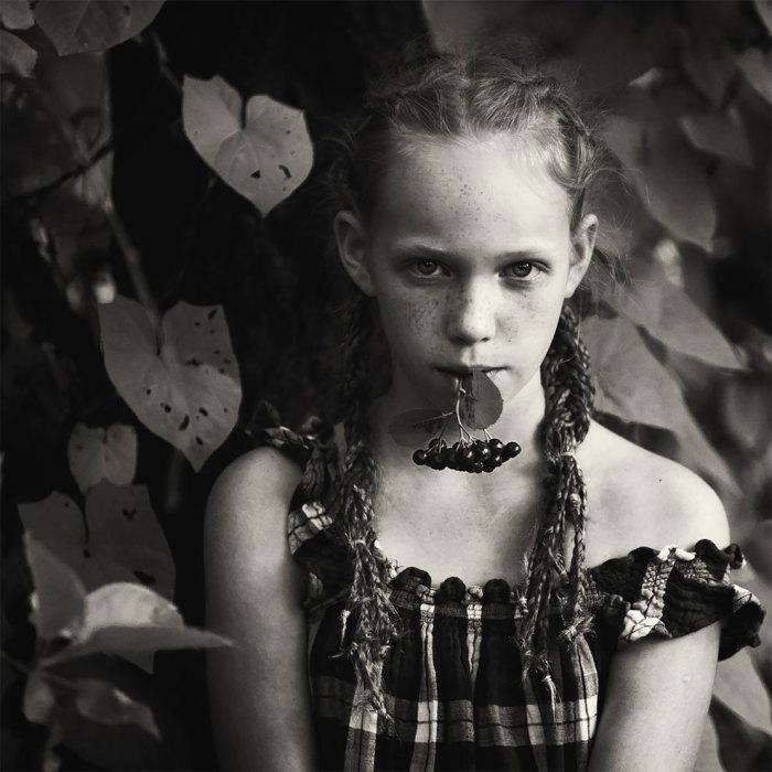Номинант в категории «Портрет», автор снимка – российский фотограф Евгений Матвеев (Evgeny Matveev).