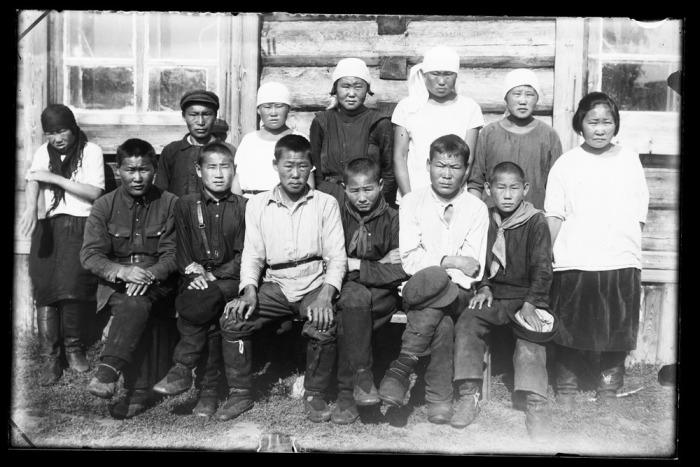 Эвенки относятся к малым народам Сибири и Дальнего Востока.
