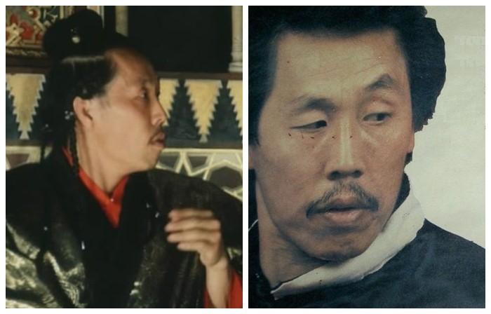 Основатель Международной академии боевых искусств, мастер спорта, после яркого кинодебюта в фильме - характерный типаж чемпиона по карате, стал востребован многими режиссерами.
