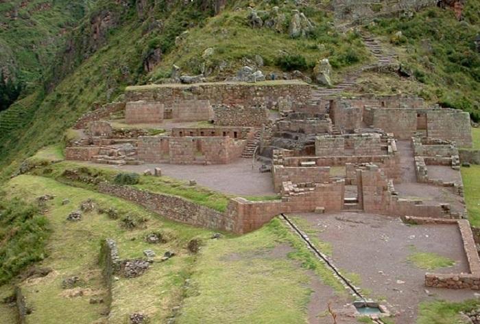 Самый красивый и интересный город Перу, «археологическая столица Америки».