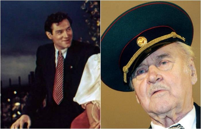 На роль молодого казака Николая, приписанным в колхозе у Гордея, был утвержден артист театра и кино Владлен Семёнович.