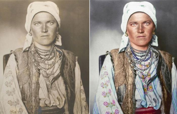 Иммигранты начала прошлого века.