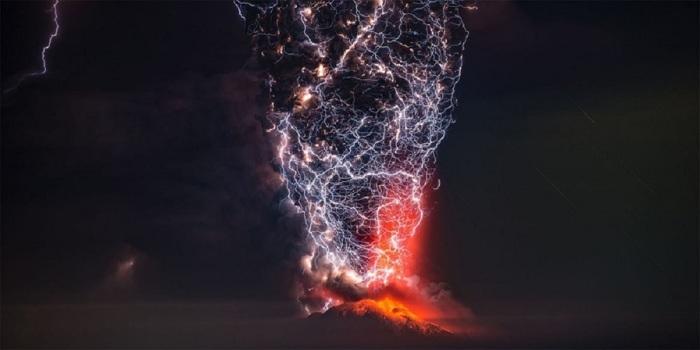 2-е место в категории «Природа /Пейзаж» занял чилийский фотограф Франсиско Негрони (Francisco Negroni).