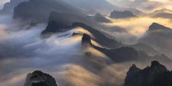 8-е место в категории «Природа/Пейзаж» занял американский фотограф Седар Краус (Cedar Kraus).