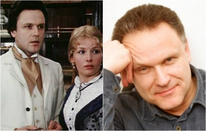 Многосерийный телевизионный сериал, где актер сыграл благородного лорда Гленарвана, стал классикой отечественного кинематографа.