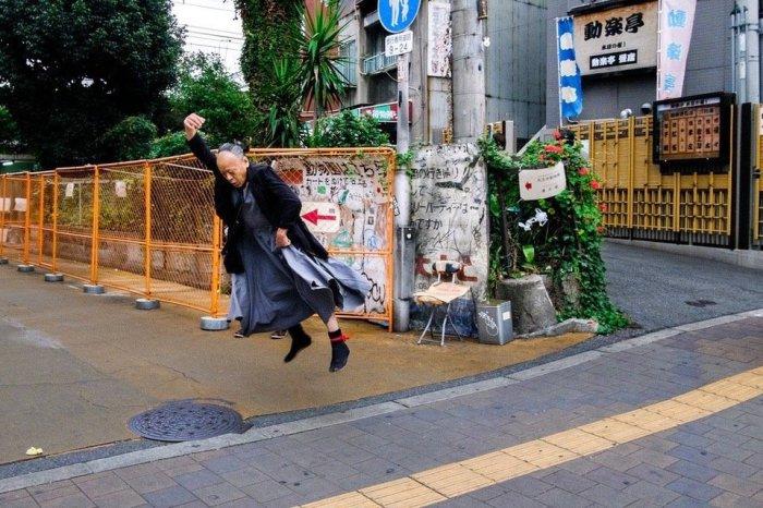 Фотограф Dan Szpara, Токио, Япония.