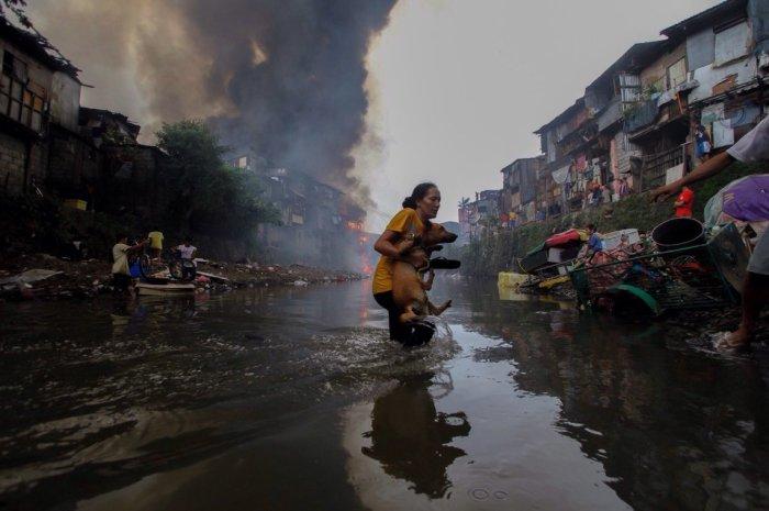 Фотограф Lino Guardian Escandor II из Манилы, Филиппины.