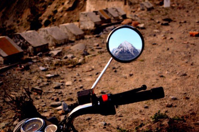 Фотограф Varun Abhaykumar Dahotre из Пуны, Индия.
