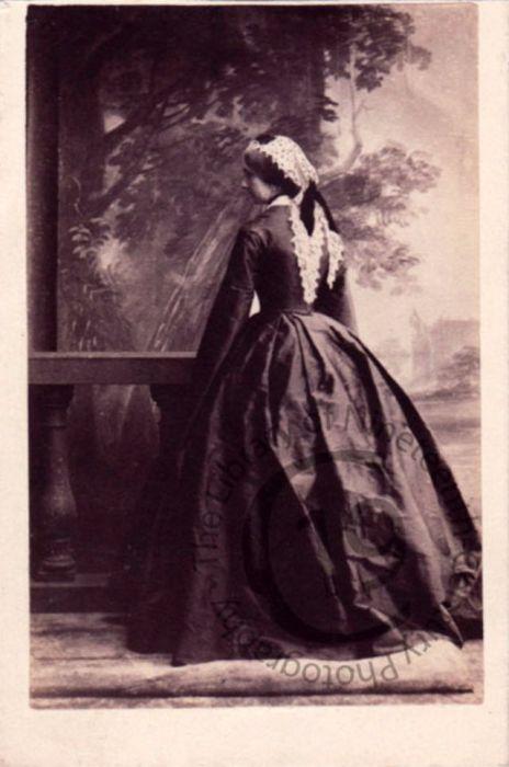 Аристократка, которая увлекалась фотографией, была одной из 12 подружек невесты на свадьбе Королевы Виктории и принца Альберта.