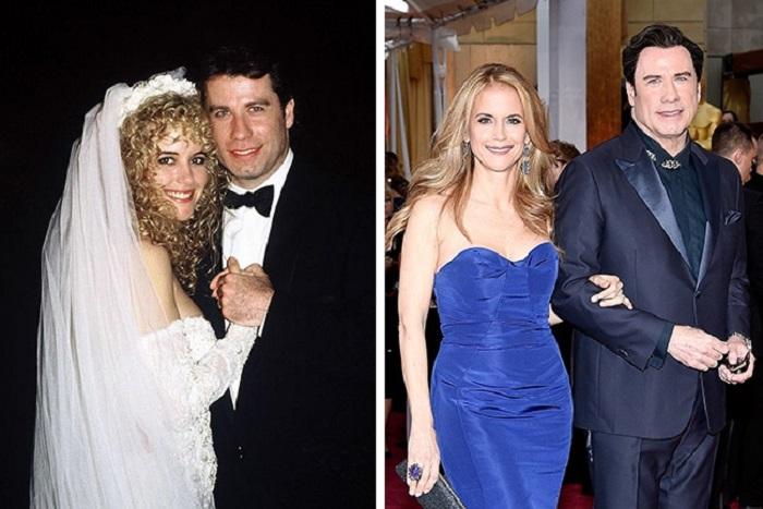 Супруги женаты 24 года и воспитывают двоих детей, младший из которых появился на свет в 2010 году.