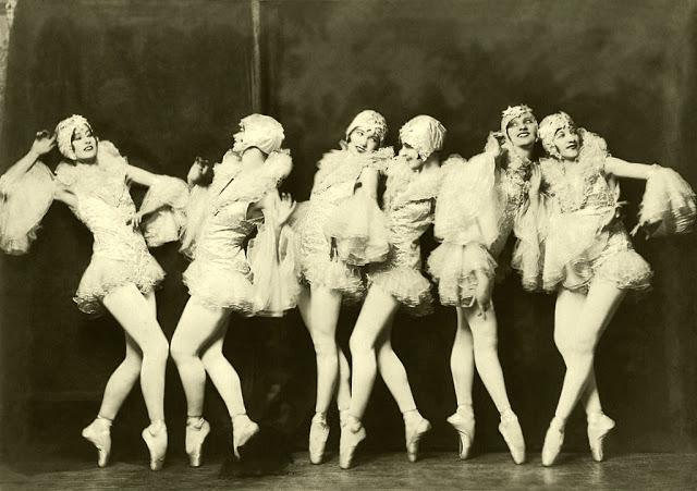 Волшебное слово «балет» звучит чарующе и незыблемо.