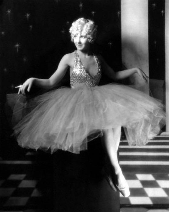 Глэдис Грин любимая комедийная актриса в образе Мерилин Монро.