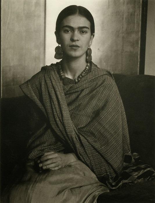 Снимок сделан одной из первых женщин-фотографов Имоджен Каннингем, 1930 год.