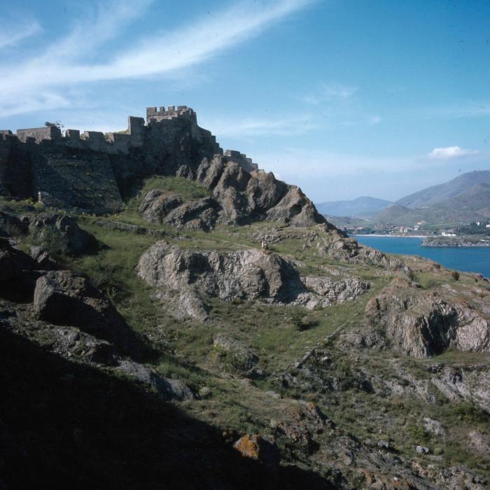 Остров Лемнос.