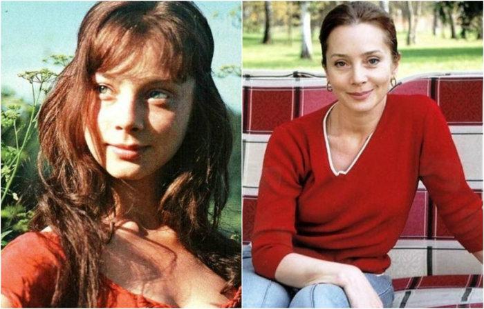 Галина Викторовна исполнила главную роль в фильме Эмиля Лотяну «Мой ласковый и нежный зверь», 1979 года.