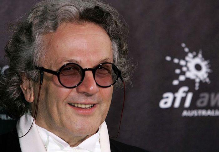 Австралийский кинорежиссёр, сценарист, продюсер и бывший врач, а также известен своей трилогией «Безумный Макс».