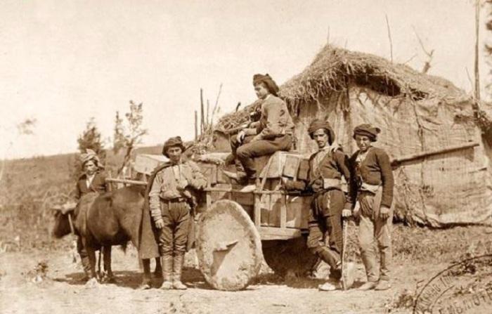 Русско-турецкая война, 1877-1878 годы.