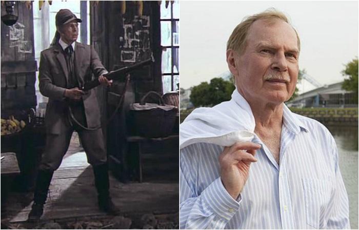 Советский и белорусский актёр театра и кино запомнился как майор Мак-Наббс (кузен лорда) из киноленты, а 80-е годы принесли актеру известность и признание.