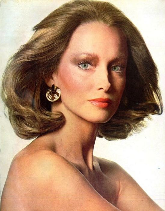 Карен Грэм, 1974 год.