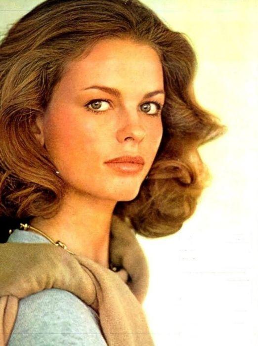 Лиза Тейлор, 1974 год.