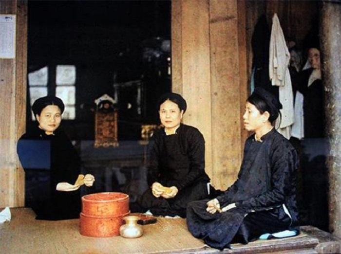 Подготовка к проведению чайной церемонии.