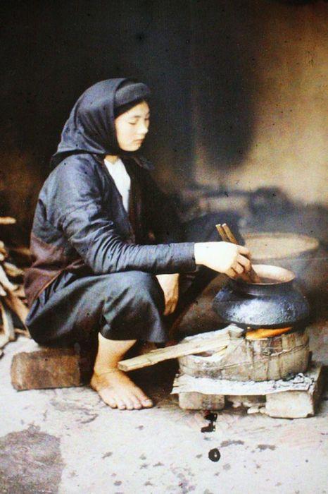 Традиционный рецепт вьетнамской кухни.