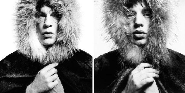 Портреты: 1964 - 2014 годы.