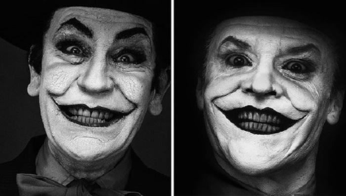 Портреты: 1988 - 2014 годы.