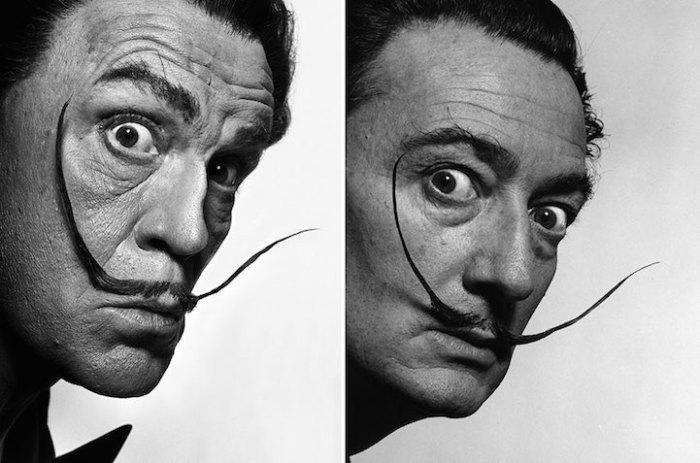 Портреты: 1954 - 2014 годы.