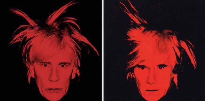 Портреты: 1986 - 2014 годы.
