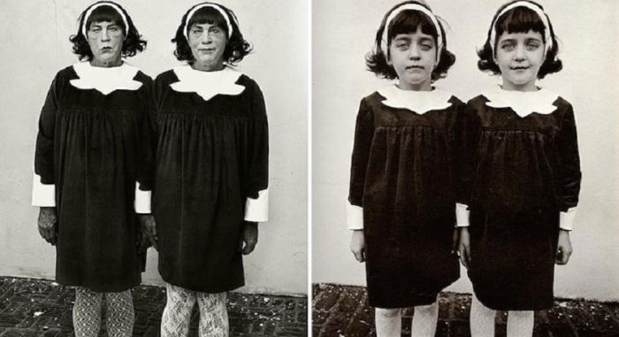 Портреты: 1967 - 2014 годы.
