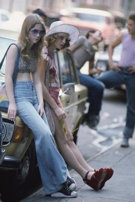 14-летняя Джоди сыграла 22-летнюю проститутку, так ее впервые номинировали на «Оскара».