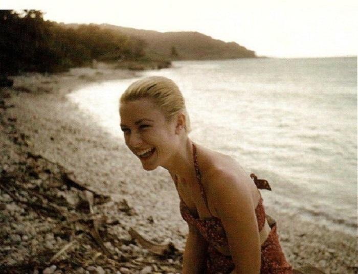Американская актриса, снявшаяся всего в 11-ти фильмах, однако занявшая прочное место в истории кино.