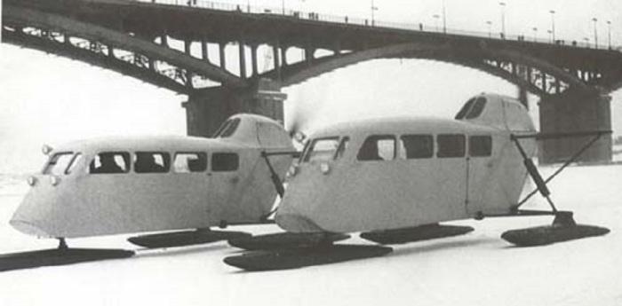 Они сыграли важную роль в отработке авиа технологий и широко использовались в освоении Севера, Финской и Отечественной войнах.