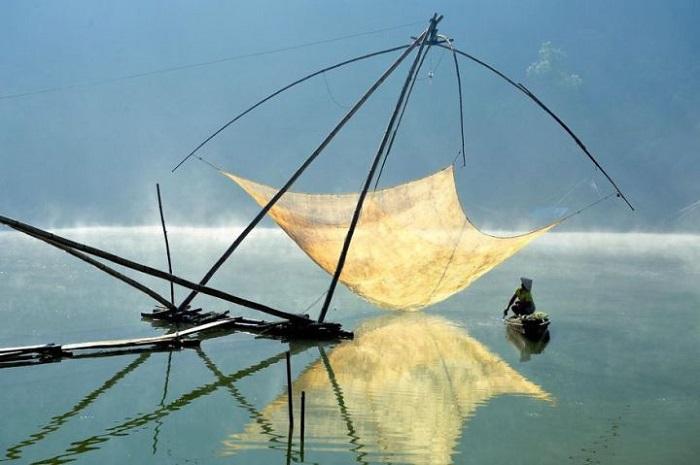 Хоэнг Лонг Ли (Hoang Long Ly), Вьетнам.