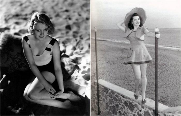 Красивые актрисы Голливуда.