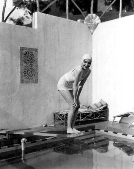 Комедийная актриса 1930-х годов является обладательницей премий «Оскар» и «Золотой глобус».
