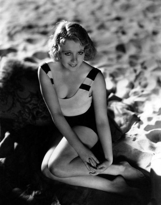 Актриса достигла популярности в последние годы эры немого кино.