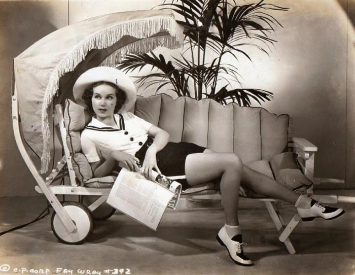 Американская актриса, известная прежде всего благодаря исполнению роли Энн Дэрроу в фильме «Кинг-Конг».