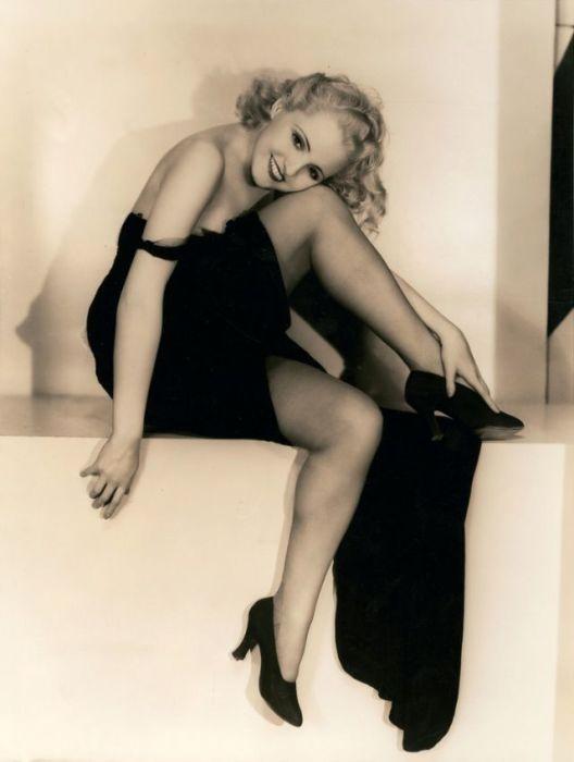 Американская актриса из штата Огайо никогда не получала главные роли в фильмах.