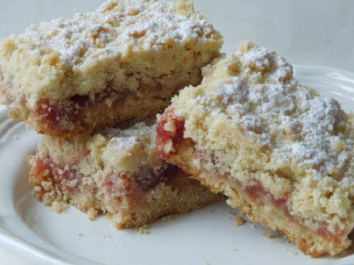 «Мазурики» — это песочные пироги, которые печь нужно обязательно в чистый четверг.