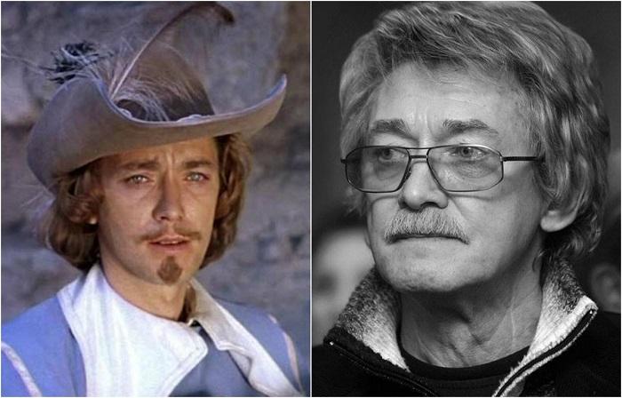 Советский и российский актёр театра и кино, сыгранные им герои культовых фильмов навсегда полюбились зрителям.