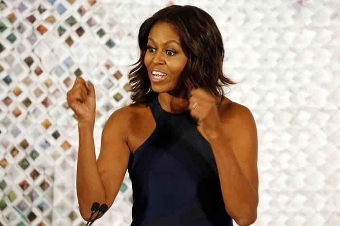 Американский адвокат, супруга 44-го президента США Барака Обамы, первая леди США.