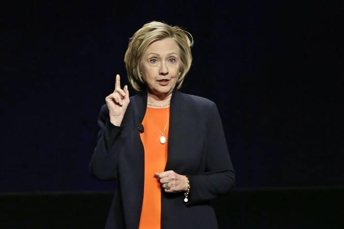 Американский политик, сенатор от штата Нью-Йорк (2001—2009), первая леди США (1993—2001), государственный секретарь США (2009—2013), кандидат в президенты США.